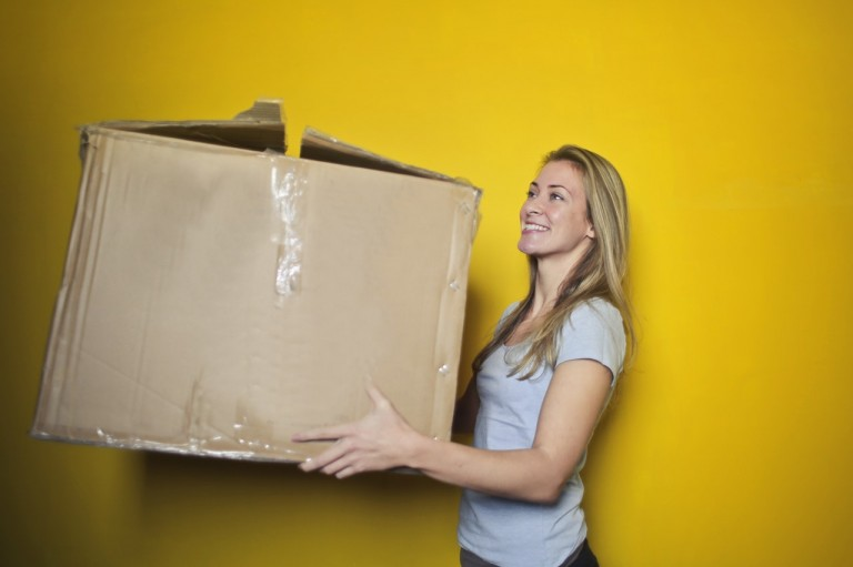 5 Ways to Prepare for Your Moving Day