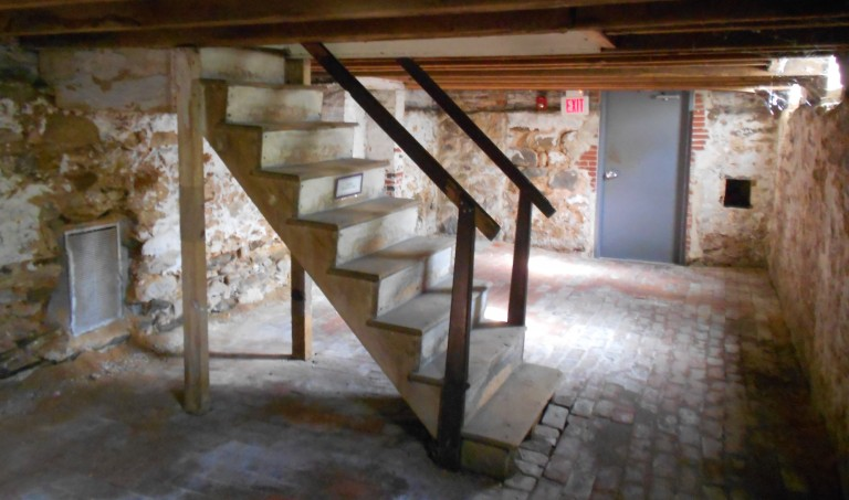Should I Convert My Property's Basement?